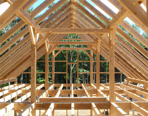 Timber Suppliers Gauteng